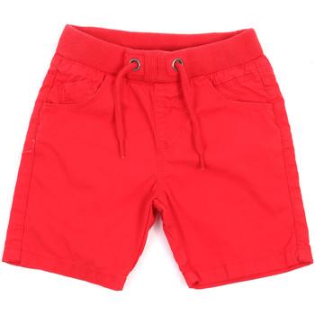 Abbigliamento Unisex bambino Shorts / Bermuda Losan 015-9657AL Rosso