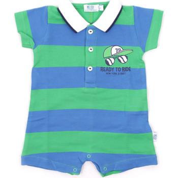 Abbigliamento Unisex bambino Tuta jumpsuit / Salopette Melby 20P7130 Blu