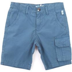 Abbigliamento Unisex bambino Shorts / Bermuda Melby 79G5584 Blu