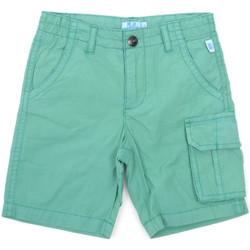 Abbigliamento Unisex bambino Shorts / Bermuda Melby 79G5584 Verde