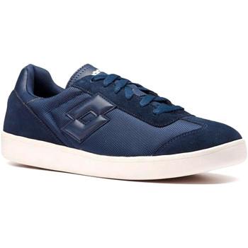 Scarpe Uomo Sneakers basse Lotto 210755 Blu