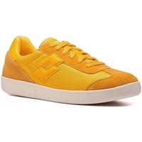 Scarpe Uomo Sneakers basse Lotto 210755 Giallo
