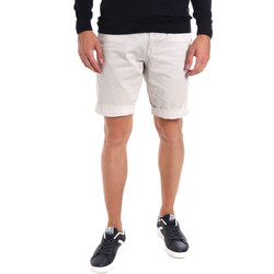 Abbigliamento Uomo Shorts / Bermuda Gaudi 011BU25023WC Grigio