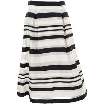 Abbigliamento Donna Gonne Gaudi 811FD75001 Nero
