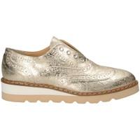 Scarpe Donna Richelieu Grace Shoes 1796 Giallo