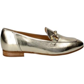 Scarpe Donna Mocassini Grace Shoes 1725 Giallo