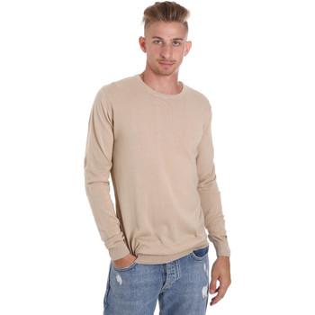 Abbigliamento Uomo Maglioni Sseinse ME1504SS Beige