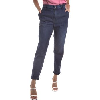 Abbigliamento Donna Jeans Gas 365786 Blu