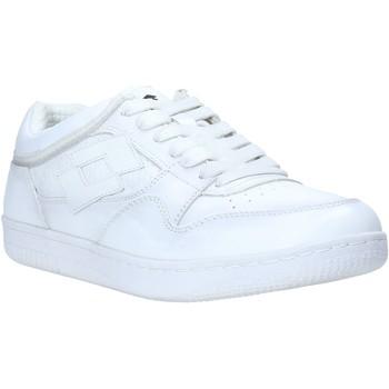 Scarpe Uomo Sneakers basse Lotto L55815 Bianco