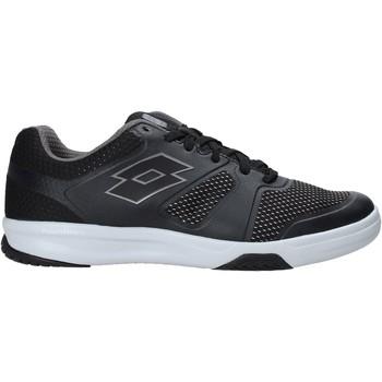 Scarpe Uomo Sneakers basse Lotto 210650 Nero