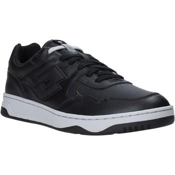 Scarpe Uomo Sneakers basse Lotto L59015 Nero