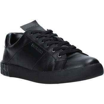 Scarpe Uomo Sneakers basse Bikkembergs B4BKW0133 Nero