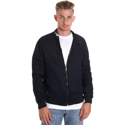 Abbigliamento Uomo Giubbotti Sseinse GBE575SS Blu