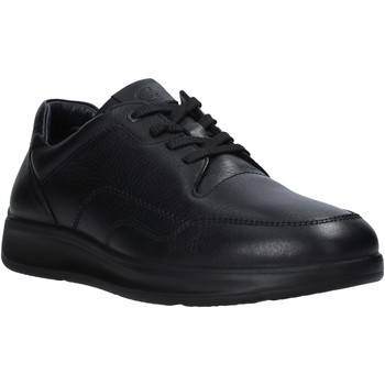 Scarpe Uomo Sneakers basse Grunland SC2955 Nero