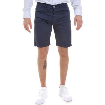Abbigliamento Uomo Shorts / Bermuda Sseinse PB607SS Blu