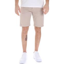 Abbigliamento Uomo Shorts / Bermuda Sseinse PB607SS Beige