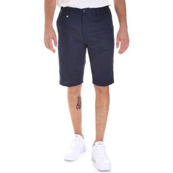 Abbigliamento Uomo Shorts / Bermuda Antony Morato MMSH00148 FA400060 Blu