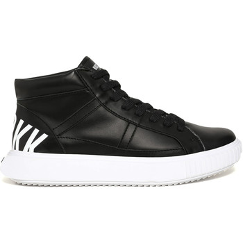 Scarpe Donna Sneakers alte Bikkembergs B4BKW0036 Nero