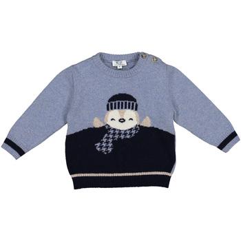 Abbigliamento Unisex bambino Maglioni Melby 20B0100 Blu