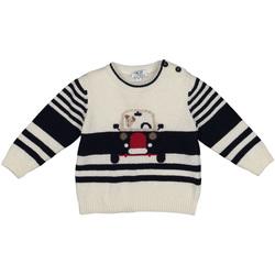 Abbigliamento Unisex bambino Maglioni Melby 20B0140 Beige