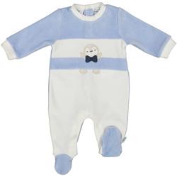 Abbigliamento Unisex bambino Tuta jumpsuit / Salopette Melby 20N0130 Blu