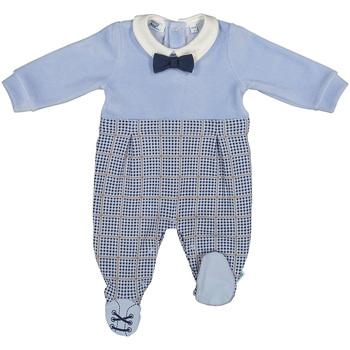 Abbigliamento Unisex bambino Tuta jumpsuit / Salopette Melby 20N0140 Blu