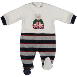 Abbigliamento Unisex bambino Tuta jumpsuit / Salopette Melby 20N0570 Blu