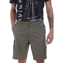 Abbigliamento Uomo Shorts / Bermuda Navigare NV56033 Verde