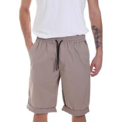 Abbigliamento Uomo Shorts / Bermuda Antony Morato MMSH00144 FA900118 Beige