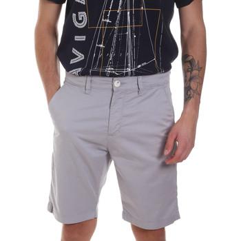 Abbigliamento Uomo Shorts / Bermuda Sseinse PB606SS Grigio