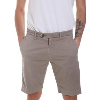 Abbigliamento Uomo Shorts / Bermuda Antony Morato MMSH00141 FA800129 Beige