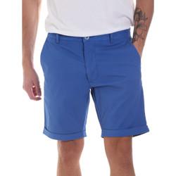 Abbigliamento Uomo Shorts / Bermuda Gaudi 811FU25023 Blu