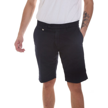 Abbigliamento Uomo Shorts / Bermuda Antony Morato MMSH00141 FA800129 Blu