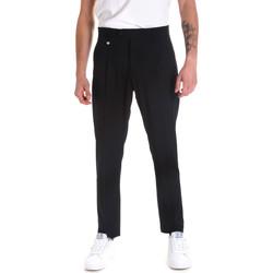 Abbigliamento Uomo Chino Antony Morato MMTR00529 FA600180 Nero