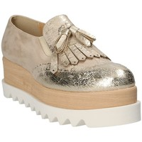 Scarpe Donna Espadrillas Grace Shoes 1311 Giallo