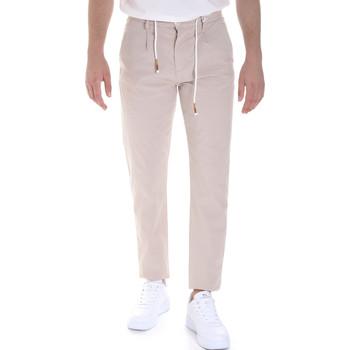 Abbigliamento Uomo Chino Sseinse PSE612SS Beige