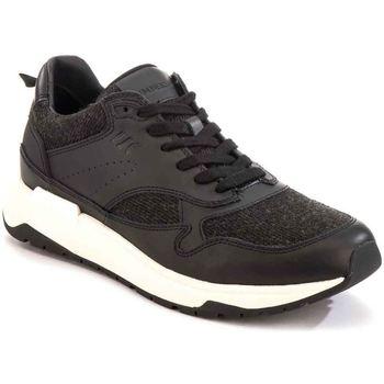 Scarpe Uomo Sneakers basse Lumberjack SM30405 003 M10 Nero