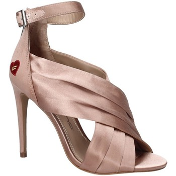 Scarpe Donna Sandali Fornarina PI18NK1029O066 Rosa