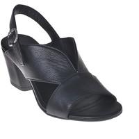 Scarpe Donna Sandali Bueno Shoes N2603 Nero