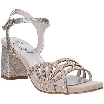 Scarpe Donna Sandali Grace Shoes 116V004 Rosa