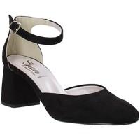 Scarpe Donna Décolleté Grace Shoes 056016 Nero