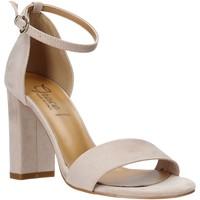 Scarpe Donna Sandali Grace Shoes 934G003 Rosa