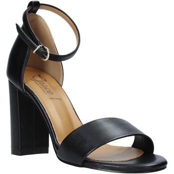 Scarpe Donna Sandali Grace Shoes 934G003 Nero