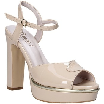 Scarpe Donna Sandali Grace Shoes 5753003 Beige