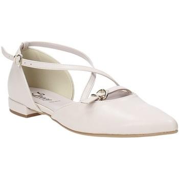 Scarpe Donna Sandali Grace Shoes 521013 Rosa