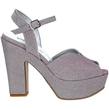 Scarpe Donna Sandali Grace Shoes FLY Rosa