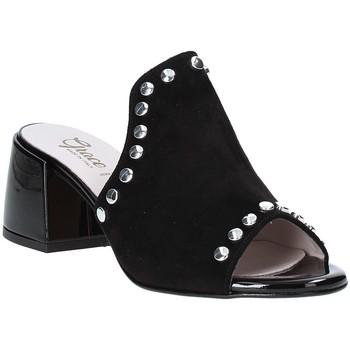 Scarpe Donna Ciabatte Grace Shoes 1576006 Nero