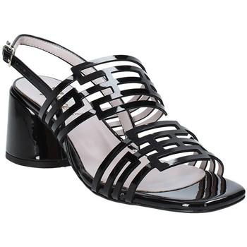 Scarpe Donna Sandali Grace Shoes 123001 Nero