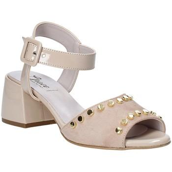 Scarpe Donna Sandali Grace Shoes 1576004 Beige