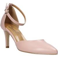 Scarpe Donna Sandali Grace Shoes 057S006 Rosa